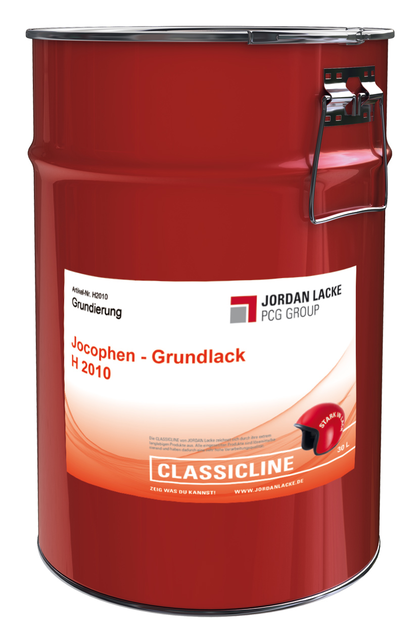 jordan lacke gmbh | produktbereiche | classicline